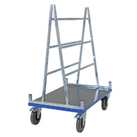 Multi Use A Frame Panel Trolley