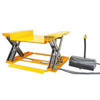 Super Low Profile Lift Table
