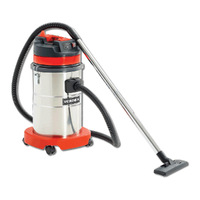 30L Wet/Dry Vacuum Cleaner