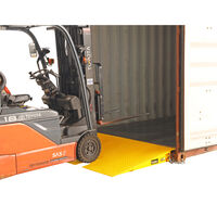 5.5 Tonne Capacity One Piece Container Ramp