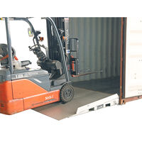 8 Tonne Heavy Duty Container Ramp