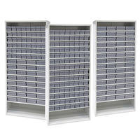 Steel Shelving Parts Tray Kits