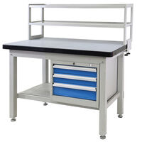 Heavy Duty Industrial Work Benches 1200 Series